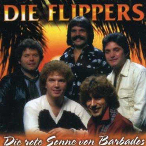 Bild 1: Flippers, Die rote Sonne von Barbados (compilation, 14 tracks, #398001)