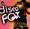 Disco-Fox-Die Hits aus den Tanzschulen, Oliver Frank, Nina & Mike, Marion Maerz, Peter Orloff, Tina York, Bata Illic, Peggy March..