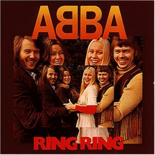 Bild 1: Abba, Ring ring (1973/97, digitally remastered)