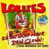 Lollies, Ich bin nicht mehr dein Clown! (2 tracks)
