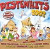 Pistenhits 2002-Party Megamix, Gigi D'Agostino, Dance Nation, Vengaboys, Yamboo, Weather Girls..
