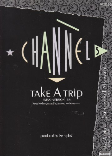 Bild 2: Channel 5, Take a trip (1988)