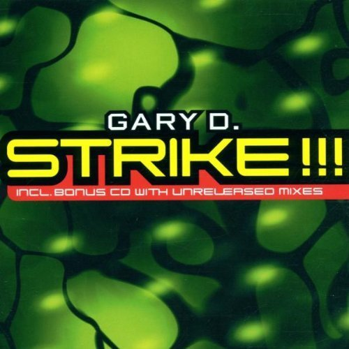 Bild 1: Gary D., Strike!!! (2001)