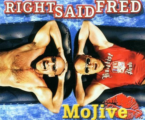 Фото 1: Right said Fred, Mojive (2001)