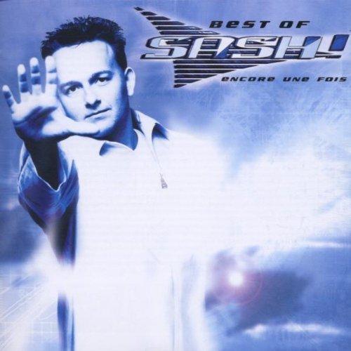 Фото 1: Sash!, Best of-Encore une fois (2000; 15 tracks plus Oliver Momm's Hitmix v3.0)
