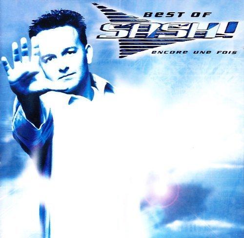 Фото 3: Sash!, Best of-Encore une fois (2000; 15 tracks plus Oliver Momm's Hitmix v3.0)