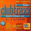 Clubtraxx 3 (2000), Gigi D'Agostino, Der Verfall, Sven Väth, Floorfilla, Miss Shiva..