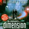DJ Taylor & F.L.O.W., Die unbekannte Dimension (2000)