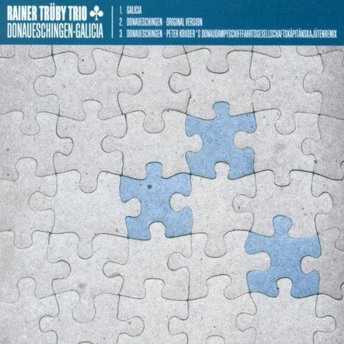 Bild 1: Rainer Trüby Trio, Donaueschingen-Galicia (1998)