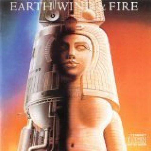 Bild 1: Earth Wind & Fire, Raise! (1981)
