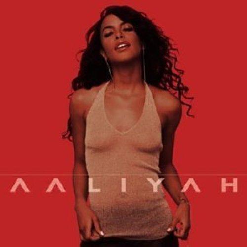 Bild 1: Aaliyah, Same (2001)