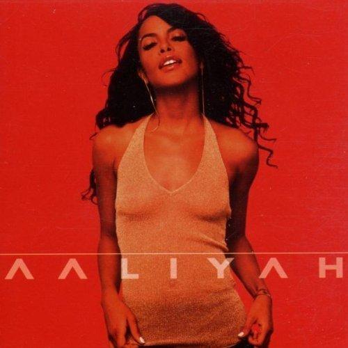 Bild 2: Aaliyah, Same (2001)