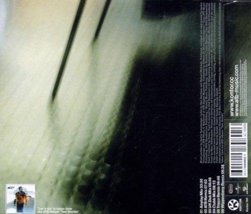 Bild 2: ATB, Let u go (2001)