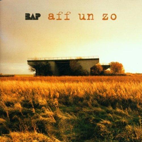 Bild 1: BAP, Aff un zo (2001)