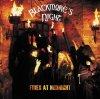 Blackmore's Night, Fires at midnight (2001)