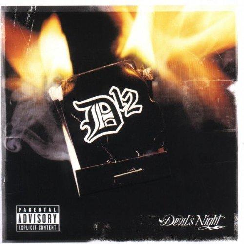 Bild 1: D-12, Devils night (2001, #4930762)