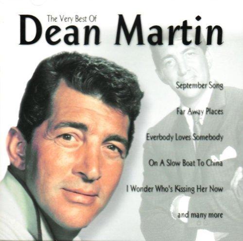 Bild 1: Dean Martin, Very best of 2 (20 tracks, 2000)