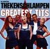 Die fabulösen Thekenschlampen, Greatest tits