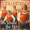 Zillertaler, Da brennt das Herz (1997)