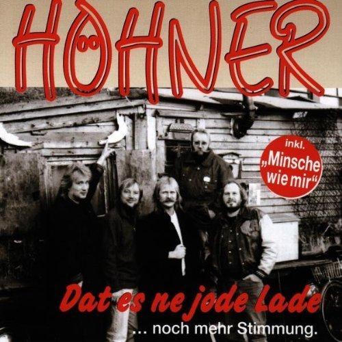 Bild 1: Höhner, Dat es ne jode lade