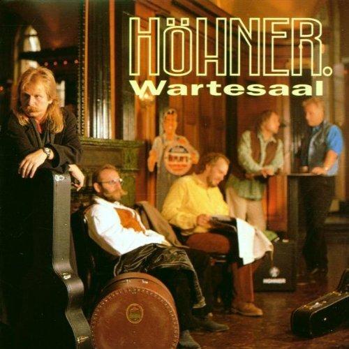 Bild 1: Höhner, Wartesaal (1994)