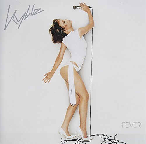 Bild 3: Kylie Minogue, Fever (2001; 12 tracks)