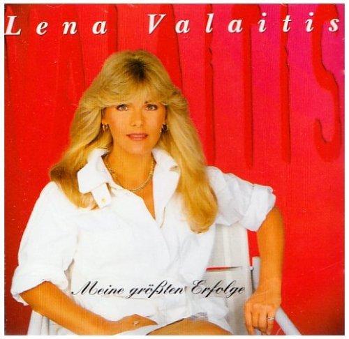 Bild 1: Lena Valaitis, Meine größten Erfolge (16 tracks, 1995, BMG)