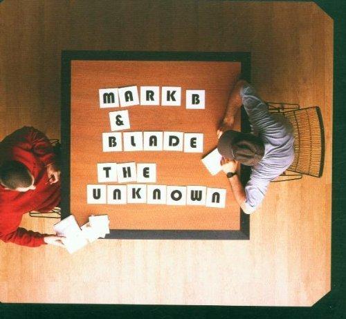 Bild 1: Mark B & Blade, Unknown (2000, digi)