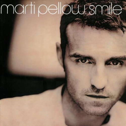 Image 1: Marti Pellow, Smile (2001)
