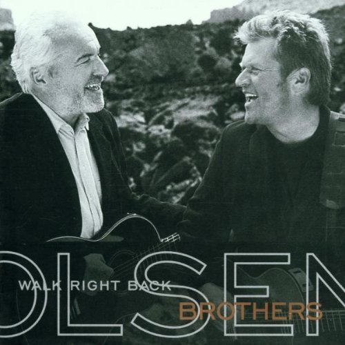 Bild 1: Olsen Brothers, Walk right back (2001)