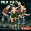 Pro Pain, Round 6 (2000)