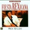 Rex Gildo, Fiesta Rexicana-Seine großen Erfolge (14 tracks, 1996, EMI Gold)