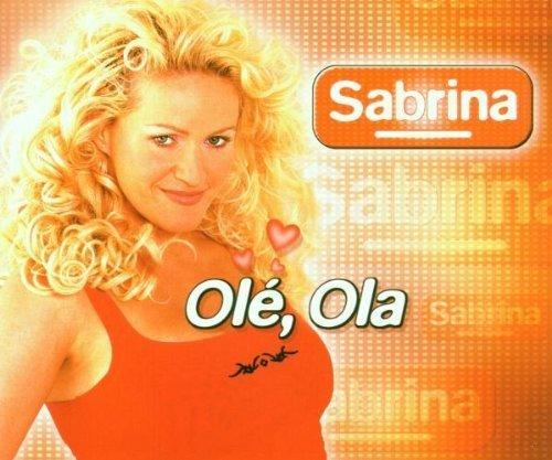 Bild 1: Sabrina, Olé, ola (2000)