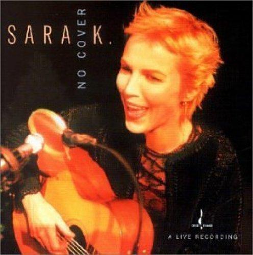 Bild 1: Sara K., No cover (1999)