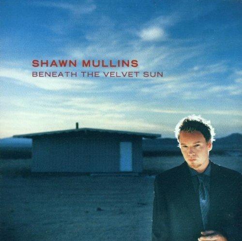 Bild 1: Shawn Mullins, Beneath the velvet sun (2000)