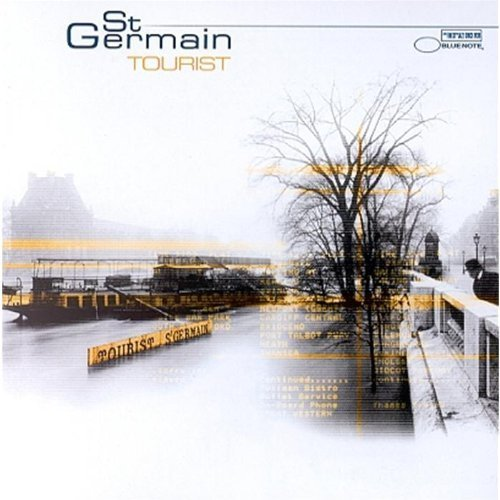 Bild 1: St. Germain, Tourist (2000)