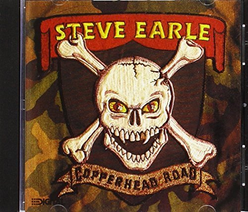 Bild 2: Steve Earle, Copperhead road (1988)