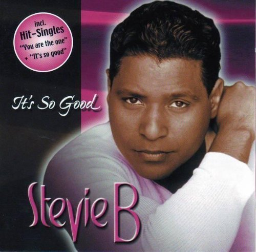 Bild 3: Stevie B., It's so good (2000)
