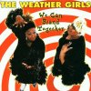 Weather Girls, We can stand together (compilation, 17 tracks, 1996/99)