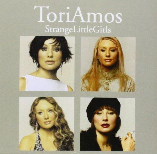 Bild 1: Tori Amos, Strange little girls (2001)