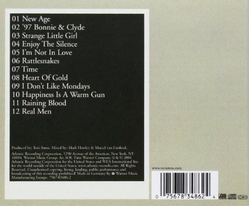 Bild 2: Tori Amos, Strange little girls (2001)