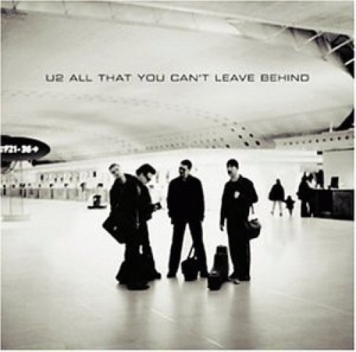 Bild 1: U2, All that you can't leave behind (2000, #5482852)