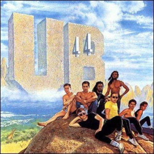 Bild 1: UB 40, UB 44 (1981, UK)