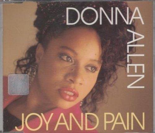Bild 1: Donna Allen, Joy and pain (4 versions, BCM)