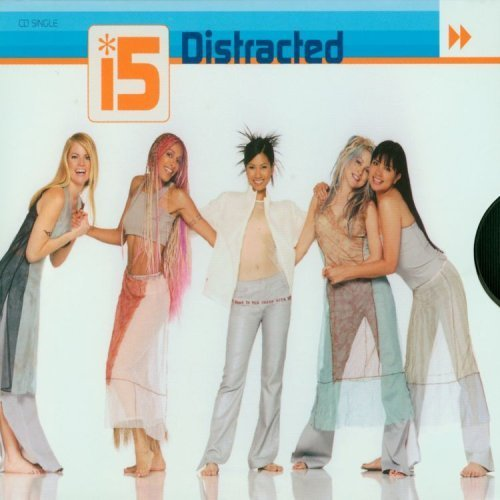 Bild 1: i5, Distracted (US)