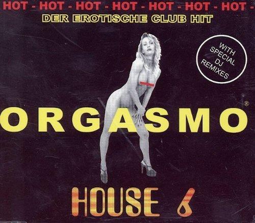 Bild 1: Orgasmo, House 6 (1998)