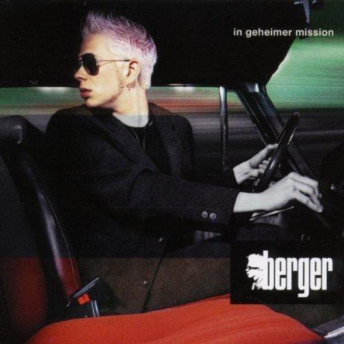 Bild 1: Berger, In geheimer Mission (1999)