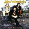 Jimi Hendrix, Manic expressions (digital remastered)