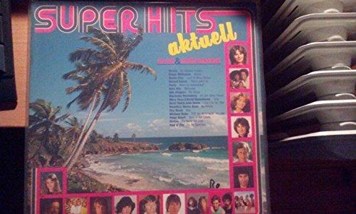 Bild 1: Super Hits aktuell, Roland Kaiser, Nicole, Udo Jürgens, Marianne Rosenberg, Bucks Fizz, Roy Black..
