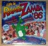 Rudi Ramba & Partytiger, Ramba Zamba '86